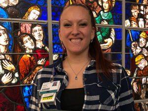 Rachel Kinney, RN Named Daisy Award Winner in Hot Springs