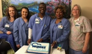 Perianesthesia Nurses Celebrated with Week of Events