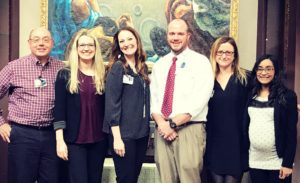 Pharmacy Team Welcomes Candidates for New Residency Program