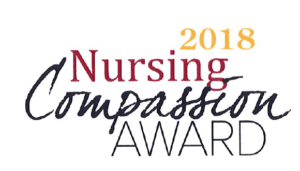 Nurses Nominated for Compassion Award