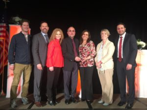 Dr. Aboud Named Healthcare Hero as Innovator of the Year