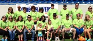 Fundraising Fun Set for Week of April 23-April 27: Crohn's & Colitis Walk