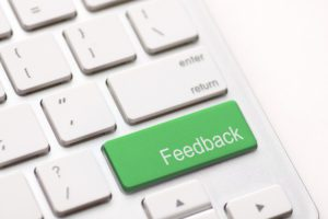 Give Your Feedback: Take the Coworker Survey (PCA) Today