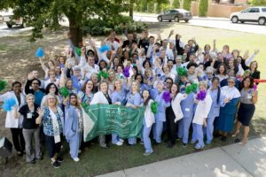 Infirmary Earns Magnet Redesignation