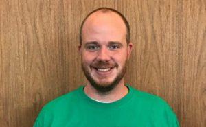 Chad Krebs Elected to AAHP Board