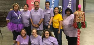 Hot Springs Supports Relay for Life